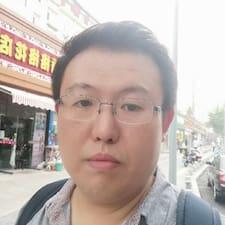 Nutzerprofil von 子健