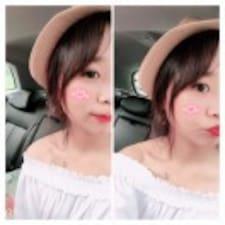 云珊 felhasználói profilja