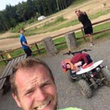 Kasper Brugerprofil