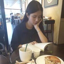 Perfil de usuario de SooJung