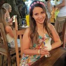 Profil korisnika Cássia