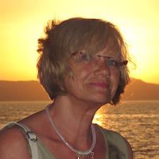 Dr. Gisela - Profil Użytkownika