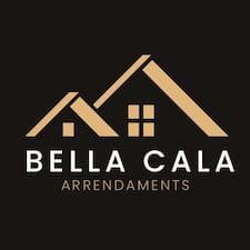 Perfil de usuario de Bella Cala