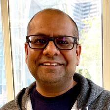 Manish Brugerprofil