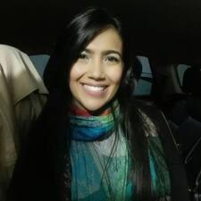 Profil utilisateur de Angela Marcela