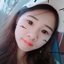 Profil utilisateur de 雯君