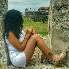 Profil korisnika Deisy Angelica
