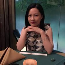 Chenjie User Profile