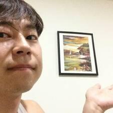 Yoshida Brugerprofil