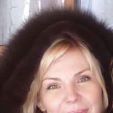 Profil Pengguna Ирина