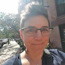 Stephanie User Profile