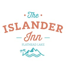 Islander Inn User Profile