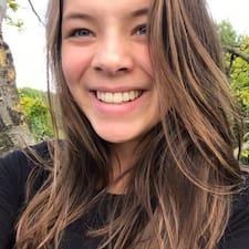 Katharina-Louise felhasználói profilja