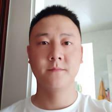 Perfil do utilizador de 易潇