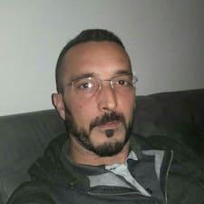 Stéphane User Profile