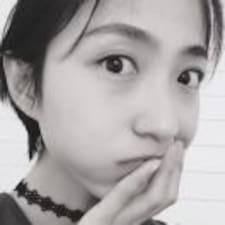 朝霞 User Profile