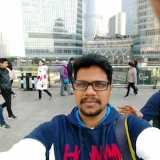 Bharath Kullanıcı Profili