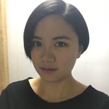 Perfil do utilizador de Biao