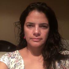 Profil utilisateur de Liliana