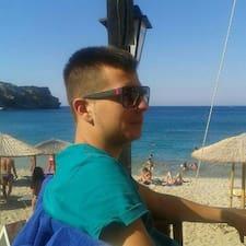Profil Pengguna Giorgos