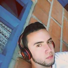 Profil Pengguna Fabián
