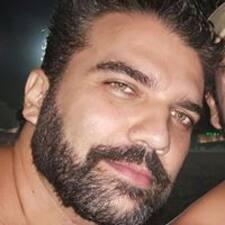 Luiz Carlos - Uživatelský profil