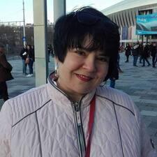 Profil Pengguna Delia Adriana
