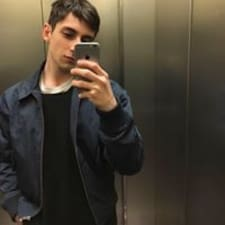 Profil korisnika Eugenio