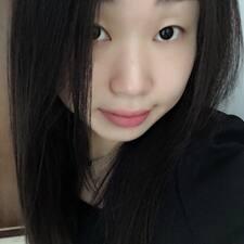 Profil utilisateur de Liyi