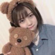 晨铃 felhasználói profilja