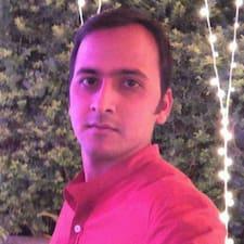 Профиль пользователя Shrawan Kumar