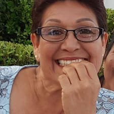 Maricelaさんのプロフィール