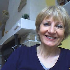 Pierrette Brugerprofil