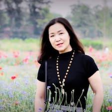 Profil utilisateur de 赵红