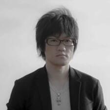 Perfil do utilizador de Akihiro