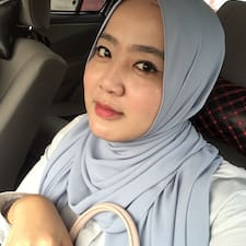 Nurul Syuhada User Profile