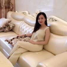 Profil korisnika 玉瑜