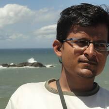 Sanjog User Profile