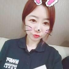 Profil utilisateur de 서하