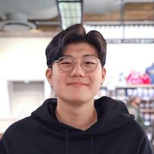 Profilo utente di Ji Tae