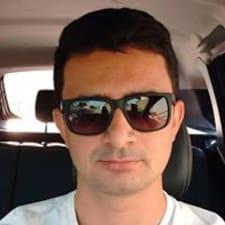 Audeir Carlos Kullanıcı Profili