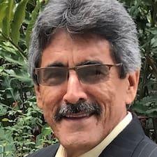 Profil Pengguna Julio Antonio