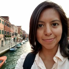 Profil Pengguna Jessika
