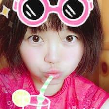小美 User Profile