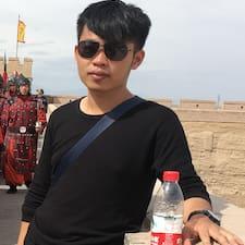 志胜 User Profile