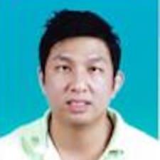 Yew Ming Kullanıcı Profili