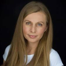 Marilena Brugerprofil