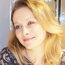 Profil Pengguna Magdalena