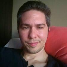 Profil korisnika Alan