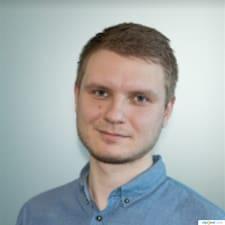 Maksim的用戶個人資料